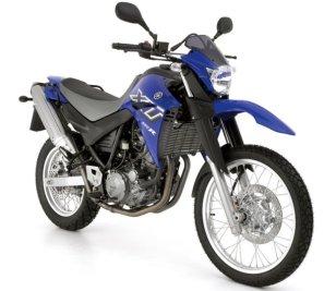 XT660R